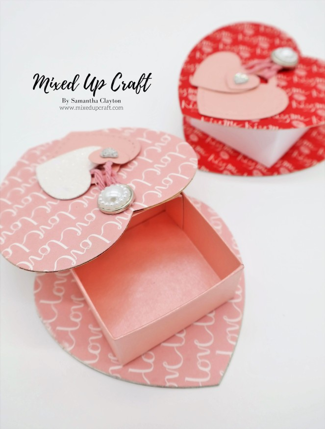 Swivel Lid Gift Boxes