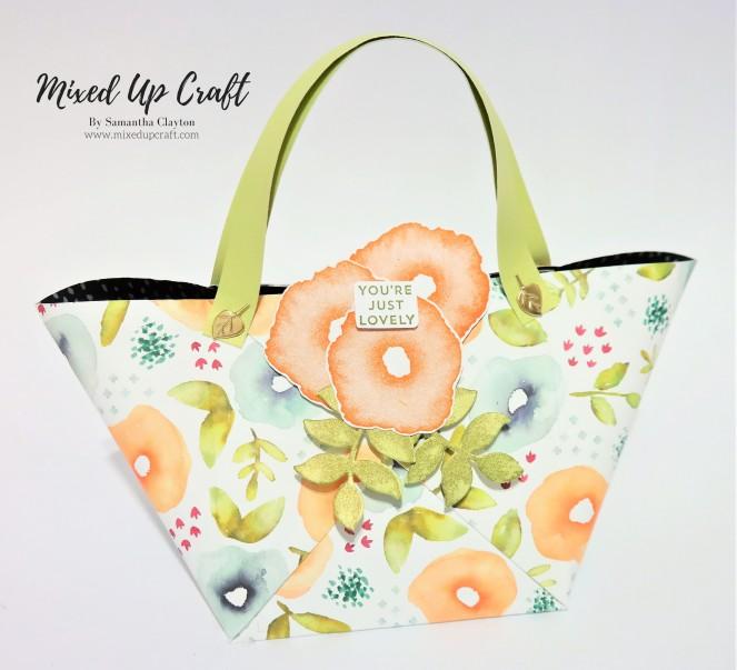 Large Hand Bag Gift Bag
