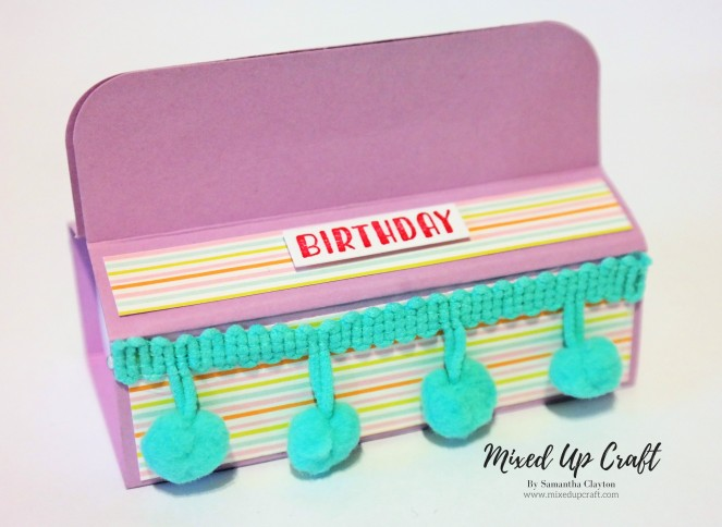 Party Favour Gift Box