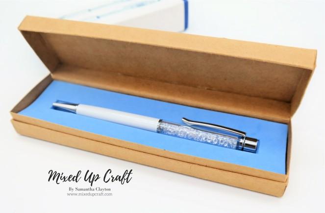 Pen Gift Box