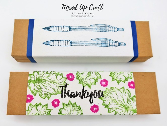 Pen Gift Boxes
