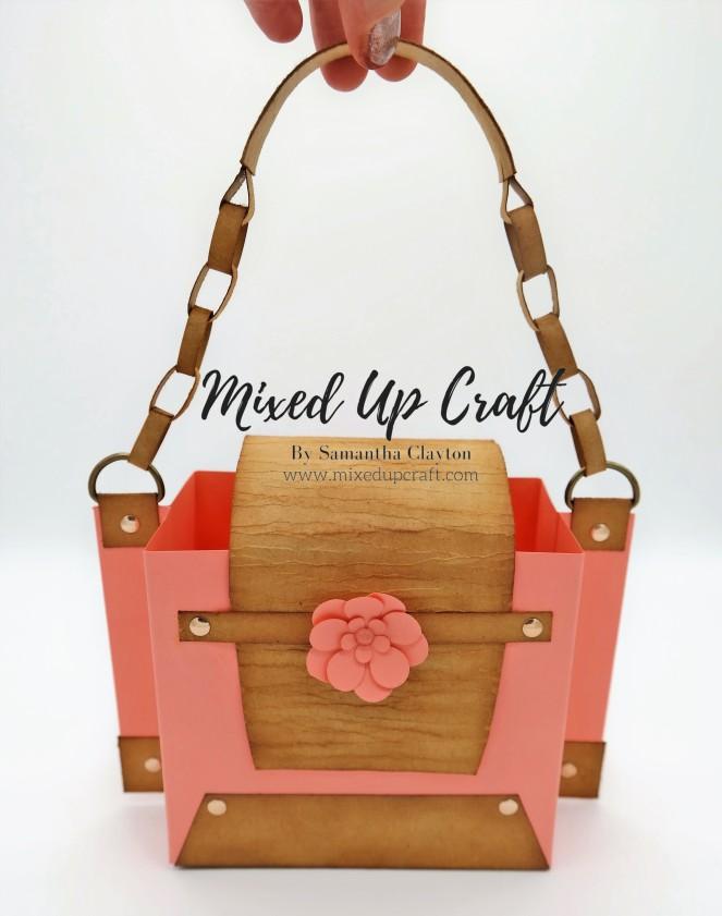 Designer Handbag Gift Bag