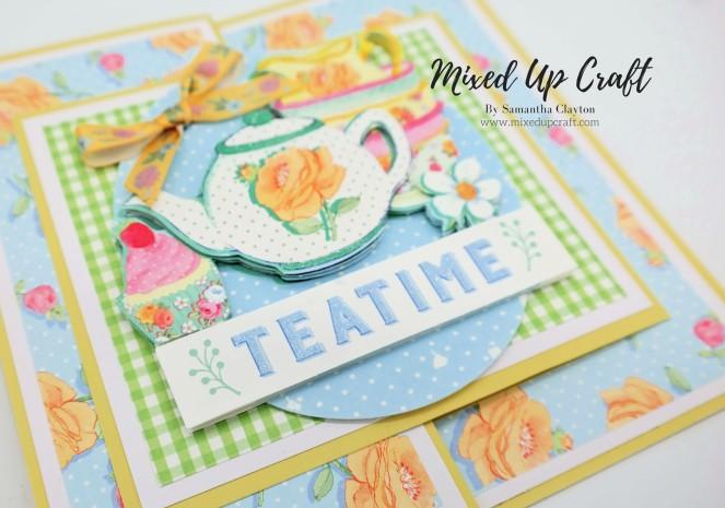 Joy Fold Card Fun Fold Card