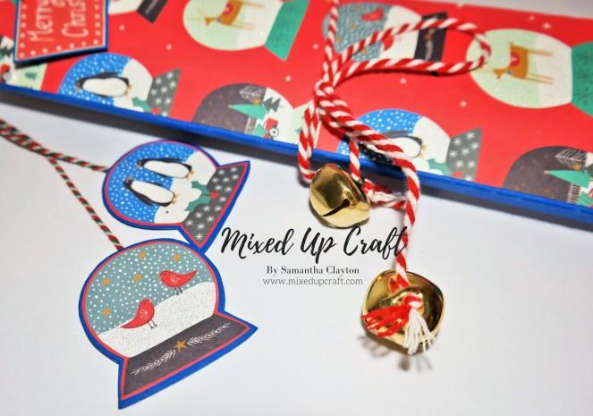 Christmas Advent Pocket Letter