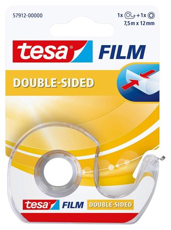 Tesa Double Sided Tape