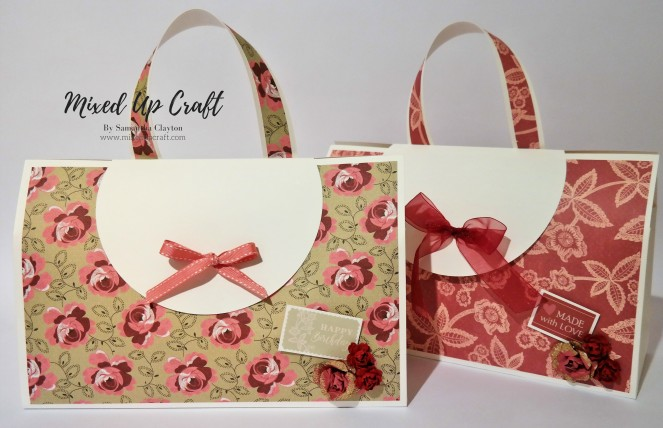Large Pretty Gift Bags
