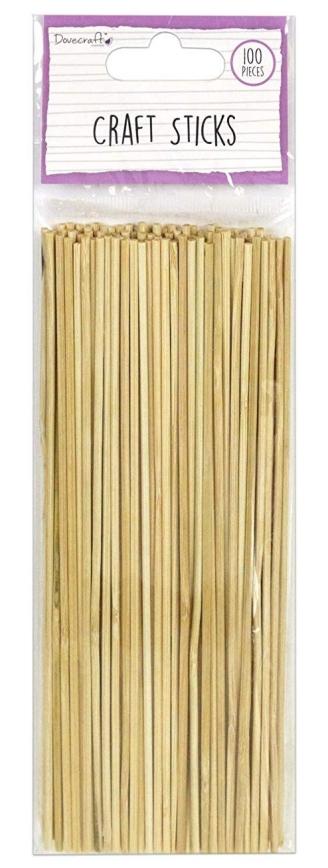 Dovecraft Craft Sticks