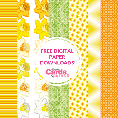 Free Daffodil Downloadable Papers.