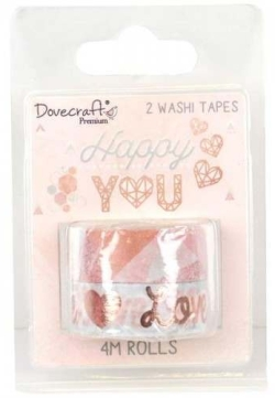 Happy You Washi Tape