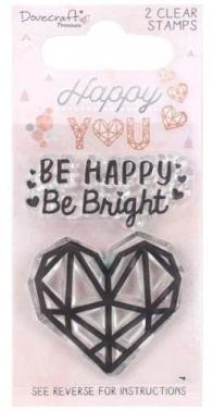 Happy You Stamp Set