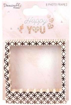 Happy You Photo Frames