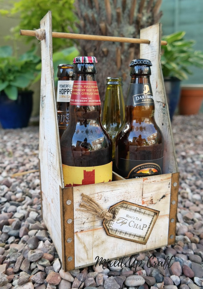 Bottle Storage or Storage Caddy
